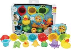 Фото Playgro Подарочный набор для воды (0182933)