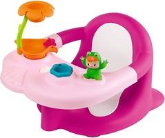 Фото Smoby Круг лягушка розовый (110605)