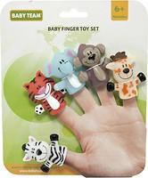 Baby Team Пальчиковый театр Веселая детвора (8700)