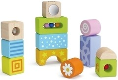 Фото Viga Toys Строительные блоки (50682)