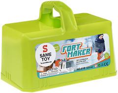 Same Toy Snow Fort Maker зеленый (618Ut-1)