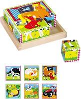 Viga Toys Ферма (59789)