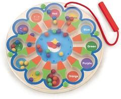 Viga Toys Лабиринт Часы (59980)