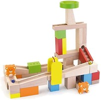 Фото Viga Toys Занимательные горки (51619)