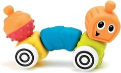 Sensory Toy Развивающий набор 12 ед (216406S)
