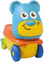 Baby Baby Дорожный чемоданчик Медвежонок (6939/03763)
