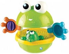 Фото Baby Baby Лягушка-игрушка (03211, 6123)
