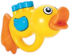 Фото Baby Baby Музыкальная игрушка Утка-труба (3147/73667)