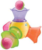 Baby Baby Музыкальная светящаяся труба с шариками (6949/01752)