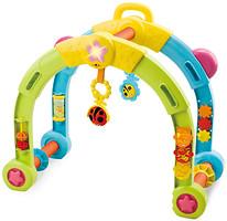 Фото Baby Baby Развивающая игровая дуга (6124/03297)