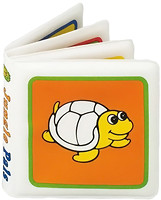 Фото Canpol babies Игрушка-книжечка Магическая Черепаха (2/704-1)