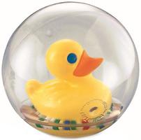 Fisher-Price Утенок в шарике (75676)