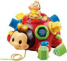 Limo Toys Божья коровка (957, 89968)
