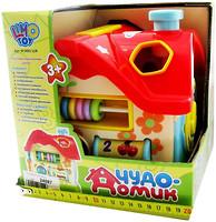Limo Toys Чудо-домик (M 0001U/R, 88070)
