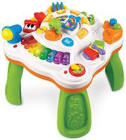 Weina Музыкальный игровой столик (2092)
