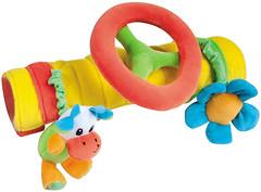Canpol babies Игрушка для коляски Руль Корова (68/007-1)