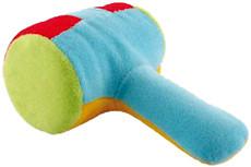 Фото Canpol babies Мягкий молоточек с погремушкой (2/891)