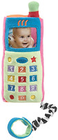 Playgro Мой первый мобильный телефон (0111782, 4659)