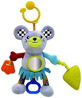 Biba Toys Забавный мышонок (115GD)