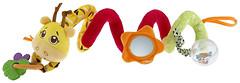 Chicco Игрушка для коляски Джунгли (07201.00)