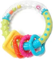 Baby Team Прорезыватель Чудо-кольцо (8441)