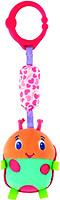 Фото Bright Starts Подвесные зверята Pretty In Pink Божья коровка (8674-2)