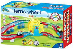 Magic Track Ferris wheel (4066)