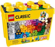 LEGO Classic Набор для творчества большого размера (10698)