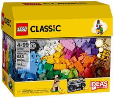 LEGO Classic Набор кубиков для свободного конструирования (10702)
