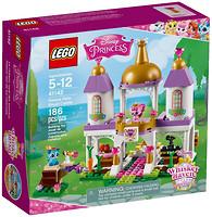 LEGO Disney Princess Замок для королевских питомцев (41142)