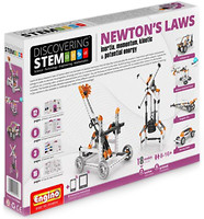 Фото Engino Stem Законы Ньютона (STEM07)