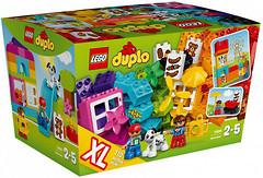 LEGO Duplo Большая коробка для творчества (10820)