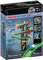 Фото Fischertechnik Динамика-С (FT-536620)