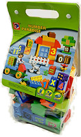 Kids Home Toys Number Paradise (188-61)