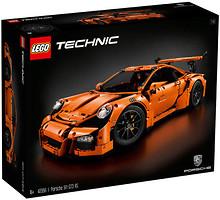 LEGO Technic Спортивное купе Porsche 911 GT3 RS (42056)