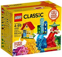 LEGO Classic Набор для творческого конструирования (10703)