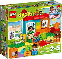 LEGO Duplo Детский сад (10833)