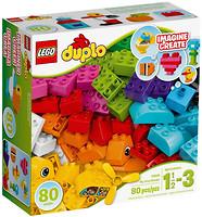 LEGO Duplo Мои первые кубики (10848)