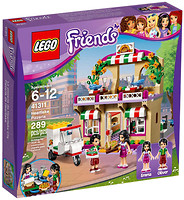 LEGO Friends Пиццерия (41311)