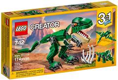 Фото LEGO Creator Грозный динозавр (31058)