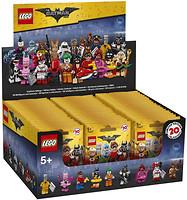 LEGO Batman Минифигурки в ассортименте (71017)