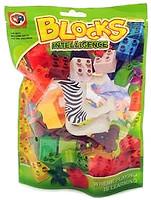 Kids Home Toys Blocks (188B-5)