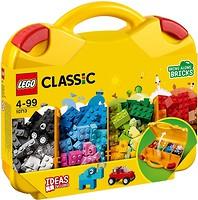 LEGO Classic Ящик для творества (10713)