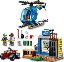Фото LEGO Juniors Преследование горной полиции (10751)