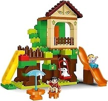Kids Home Toys Forest Paradise (188-253)