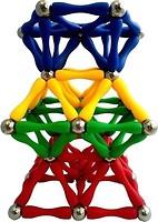 Witka Магнитный конструктор 96 элементов (00933)