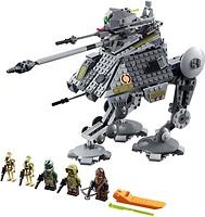 Фото LEGO Star Wars Шагоход-танк AT-AP (75234)