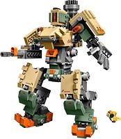 Фото LEGO Overwatch Бастион (75974)