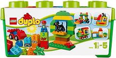 LEGO Duplo Универсальная коробка Механик (10572)