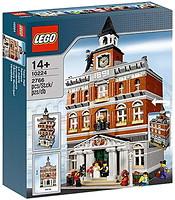 Фото LEGO Exclusive Ратуша (10224)